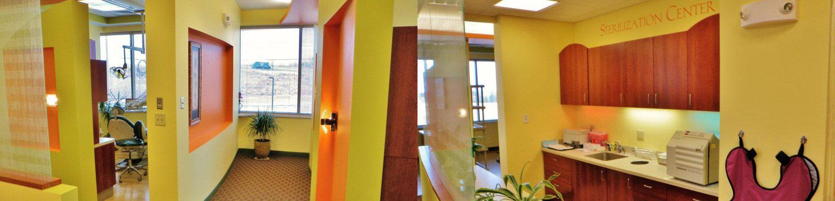 Tour Our Office - Asuncion Dental Group